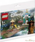 LEGO Disney - Raya és Ongi 30558