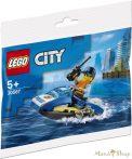 LEGO City Rendőrségi jet ski 30567