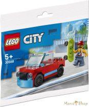 LEGO City - Gördeszkás 30568