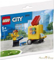 LEGO City - LEGO® Stand 30569