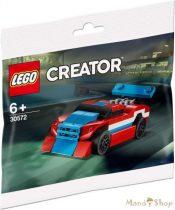 LEGO Creator Versenyautó 30572