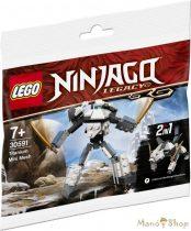 LEGO Ninjago Titanium Mini Mech 30591