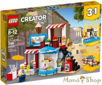LEGO Creator Moduláris édes meglepetések 31077