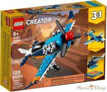 LEGO Creator Légcsavaros repülőgép 31099
