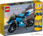 LEGO Creator - Szupermotor 31114