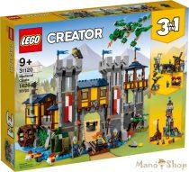 LEGO Creator - Középkori vár 31120