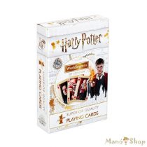 Waddingtons Harry Potter francia kártya új kiadás