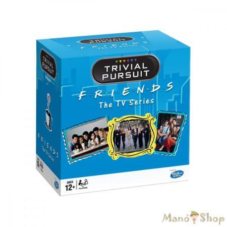 Jóbarátok Trivial Pursuit