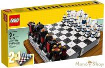 LEGO Sakk és Dáma készlet 40174