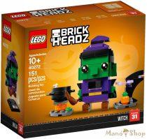 LEGO BrickHeadz Boszorkány 40272
