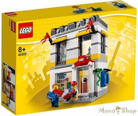 LEGO Store - Bolt 40305