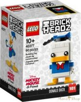 LEGO BrickHeadz - Donald kacsa 40377