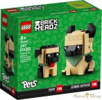 LEGO Brickheadz - Német juhász 40440
