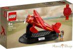 LEGO Exclusive - Tisztelgés Amelia Earhart elött 40450
