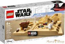 LEGO Star Wars - Tatooine™-i telep 40451