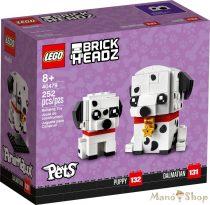 LEGO Brickheadz - Dalmata 40479