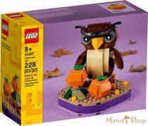 LEGO BrickHeadz - Halloween bagoly 40497