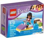 Lego Friends Vízi Jármű Élmények 41000