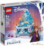 LEGO Disney - Elza ékszerdoboza 41168