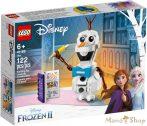 LEGO Disney Olaf 41169