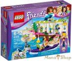 LEGO Friends Heartlake-i szörfkereskedés 41315