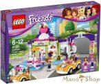 LEGO Friends Heartlake jeges joghurt üzlete 41320