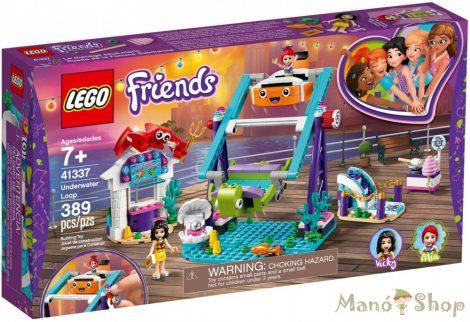LEGO Friends Víz alatti hinta 41337