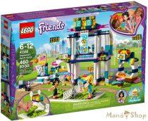 LEGO Friends Stephanie sportközpontja 41338