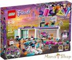 LEGO Friends Autókozmetika 41351