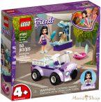 LEGO Friends Emma mozgó kisállat kórháza 41360