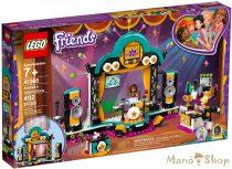 LEGO friends Andrea tehetségkutató showja 41368
