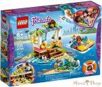 LEGO Friends - Teknős mentő akció 41376