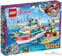 LEGO Friends Mentőhajó 41381