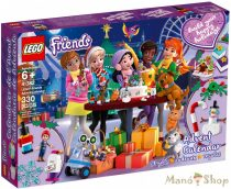 LEGO® Friends Adventi naptár 41382