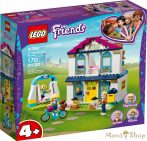 LEGO Friends - Stephanie háza 41398