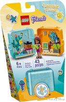 LEGO Friends - Andrea nyári dobozkája 41410