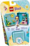 LEGO Friends - Stephanie nyári dobozkája 41411