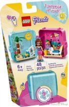 LEGO Friends - Olivia nyári dobozkája 41412
