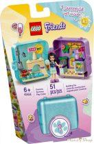 LEGO Friends - Emma nyári dobozkája 41414