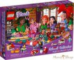 LEGO® Friends Adventi naptár 41420