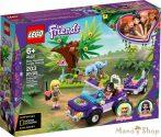 LEGO Friends - Kiselefánt mentő akció 41421