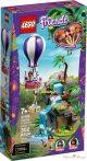 LEGO Friends - Hőlégballonos tigris mentő akció 41423