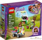 LEGO Friends - Olivia virágoskertje 41425