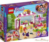 LEGO Friends - Heartlake City Park Café 41426