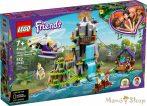 LEGO Friends - Hegyi alpaka mentő akció 41432
