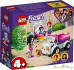 LEGO Friends Macskaápoló autó 41439