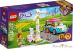 LEGO Friends Olivia elektromos autója 41443