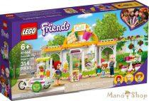 LEGO Friends Heartlake City Bio Café 41444