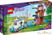 LEGO Friends - Állatklinika mentő 41445