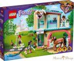 LEGO Heartlake City állatklinika 41446